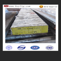 SKD11/Cr12MoV steel flat bars price