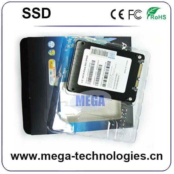Free sample available 2.5inch MLC sm2246en 256gb Sata Ssd Hard Drive