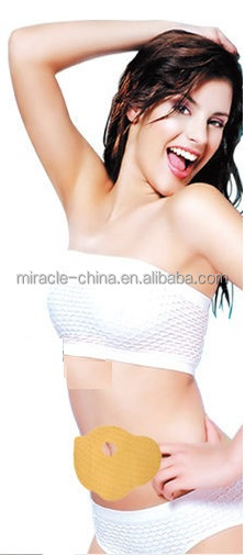 hot selling properties slimming patch for loss weight