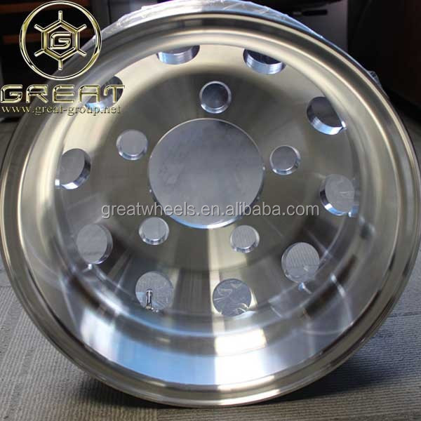 Great Rim 2016 New Type Alloy wheel
