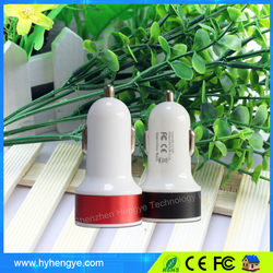 For xaomi guangzhou mobile accessories market, shenzhen mobile phone accessories mini car charge, car mobile charger