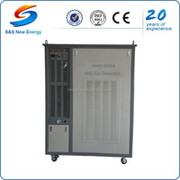 Hot sale oxy hydrogen boiler for heating/hho generator electric boiler for heating