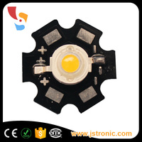 3W Natural White High Power LED