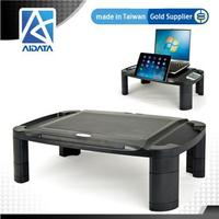 Height Adjustable Computer LCD Monitor Stand