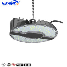 Top quality industrial high bay led 150w, ip65 led high bay light UL cUL DLC CE SAA CB IK10