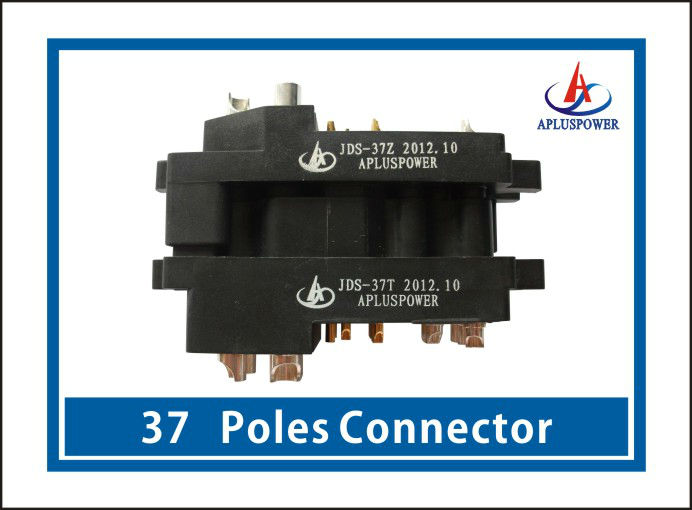 JDS -37T/Z hot plugable power connector