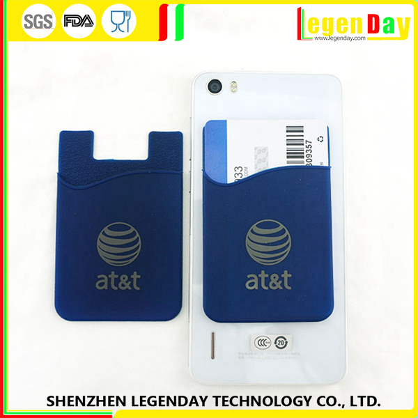 Best Brand silicone new design waterproof mobile phone pouch