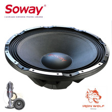 "Soway SW-32 10000W 32"" the super strong power of subwoofer, biggest loudspeaker"