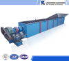 Professional screw sand washing machine from formal factory