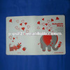 China Supplier Plastic PVC Book Cover