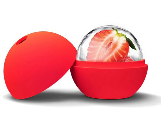 Dongguan wholesale FDA Food Grade OEM automatic custom silicone ice ball maker mold