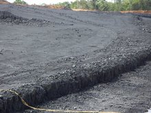 Steam Coal GCV 5,300 - 5,500 adb, FOB Basis