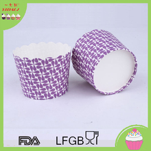 Microwave oven silicone mini muffin cups