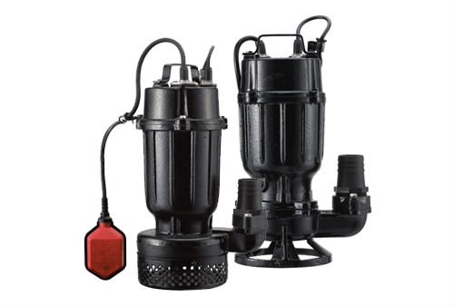 Sunmersible drainage Pumps