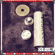 mini 14500 bagua mod Hot selling mechanical dragon clone beautiful silver dragon mod