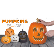 Different Models of halloween pumpkin model for party