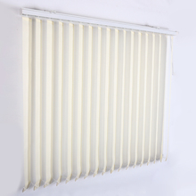 Guangzhou wholesale pvc slat for vertical blinds