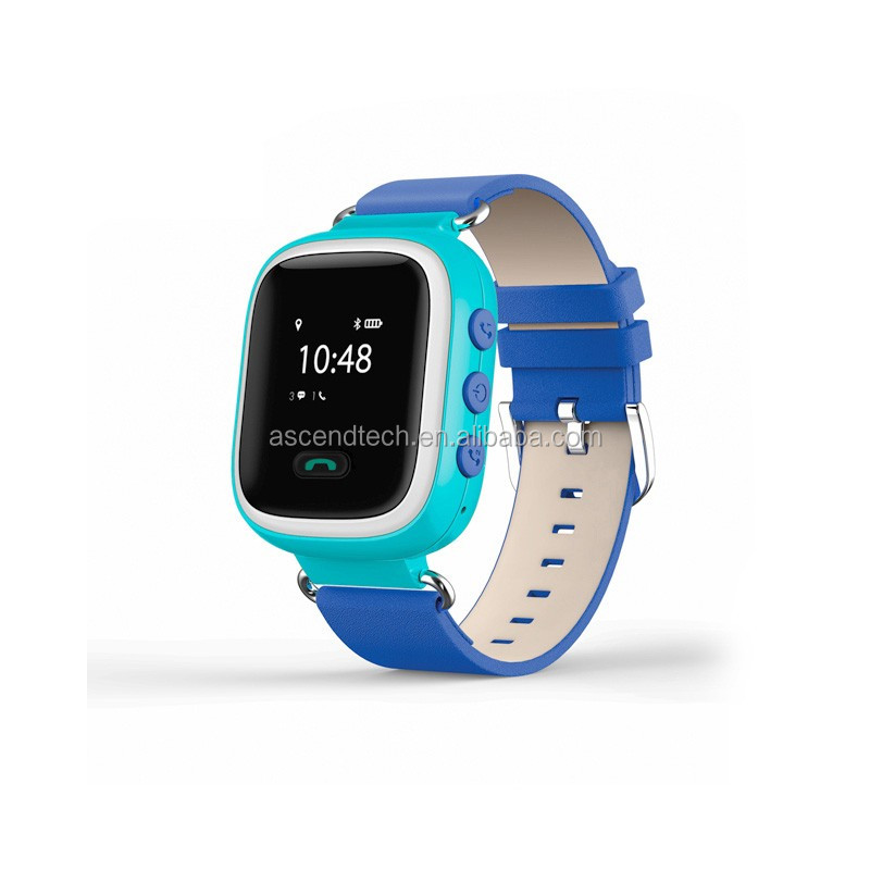 child gps tracker bracelet with android app to track buy
