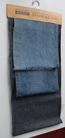 cotton and polyester wholesale denim polyester spandex fabric