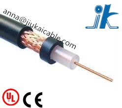 Solid Copper RG59 RG-59 Coax Coaxial Video Cable