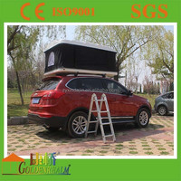 China Trustworthy SUV Auto Roof Top Tent Supplier