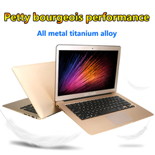 Made in CHINA Factory DDR3L 4G~8G 13.3 inch laptop i7 aluminum body laptop aluminum 13.3