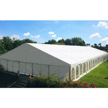Good quality large aluminum structure soccer swimming sports event tent 2000 capacity marquee for sale