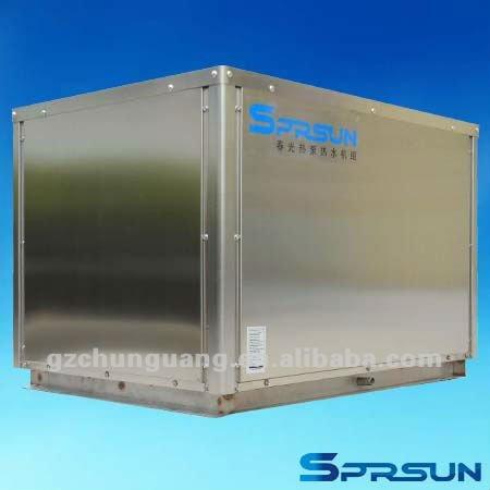 Subterr nea geot rmica bomba de calor r410a r407c r417c - Bomba de calor geotermica precio ...