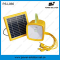 Pop Design High Capacity Portable Music LED light Solar Light For Home