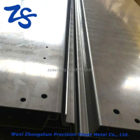 New Design Laser Cutting Machine Metal