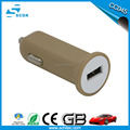 Promotional usb car charger micro usb car charger 5V 1A