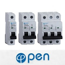 OB16-125 Mini Circuit Breaker, mcb switch