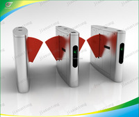 flap barrier gate
