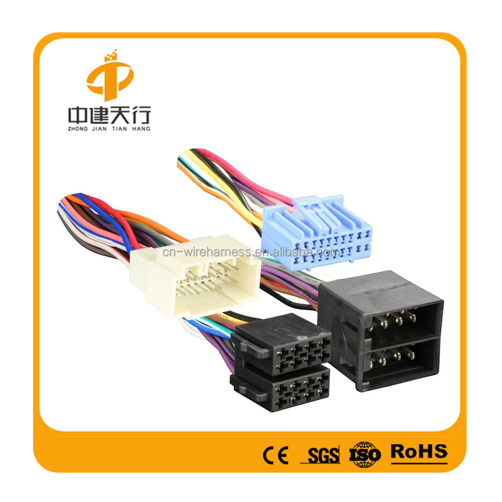 List Of Wiring Harness Companies In Bangalore : List manufacturers of toyota radio cable buy