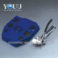 manual steel band strapping tool for band strap