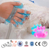 Hot Selling Dog Shower Bath Soft Plastic Material Pet Massage Brush