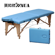 2017 Physiotherapy Table Full Body Massage Table Portable