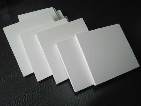 PVC <strong>Material</strong> 4X8 pvc colored <strong>plastic</strong> sheet pvc foam board for advertisement