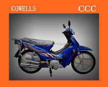 Famous Brand Inexpensive 110CC Moped Motorbike