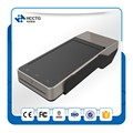 Hot Selling EMV POS Terminal With 58mm Thermal Printer WiFi Pos Terminal 2G 3G Bluetooth HCC-Z90