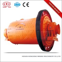 steel-ball calcium carbonate ball mill for iron ore