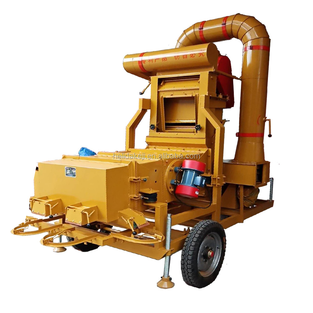 wheat cleaner 3t