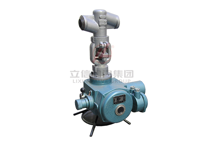 Accept custom electric high temperature high pressure power station globe valve 4 inch