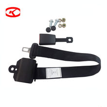 Emark Certified 2 point automatic locking bus seat belt, engineering vehicle seat belt