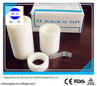 medical care 2015/medical surgical pe tape