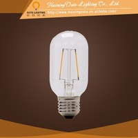 Fastest supplier lamps led bulb glass