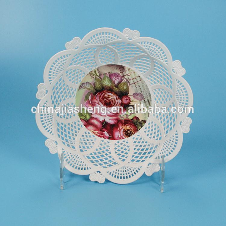 Hot sale Plastic products Daily necessities plastic food seafood tray