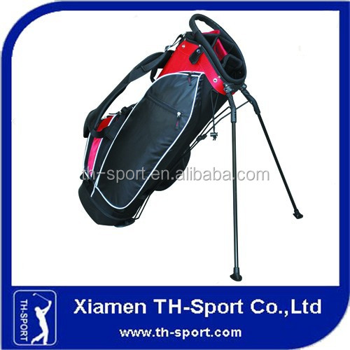 Lightweight Custom High School Golf Bags