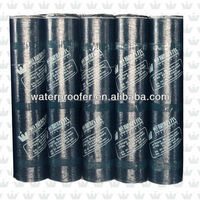 Flexible Modified Bitumen Polyester Mat Waterproofing Membrane
