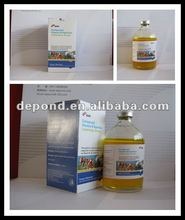 vitamin b complex injection--liquid vitamin for animal/multivitamin